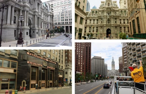 everythingmom family travel getting around philadelphia big bus tour sights image collage