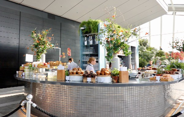 everythingmom family travel sky garden cafe view free in london image