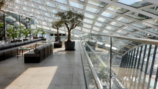 everythingmom family travel sky garden terrace view free in london image