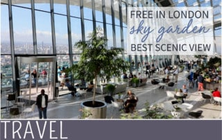 family travel everythingmom sky garden best view free in london image