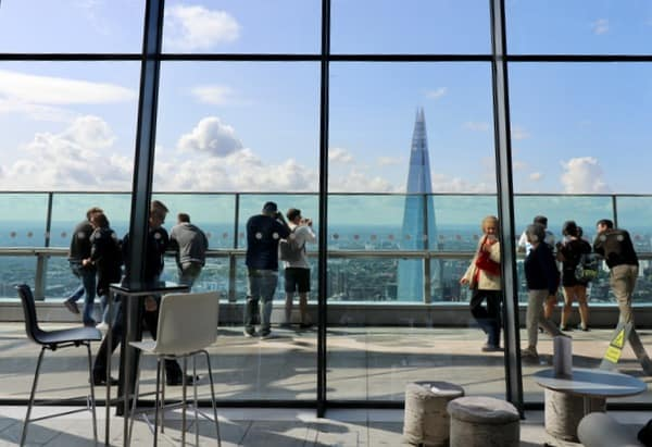 family travel everythingmom sky garden terrace view free in london image