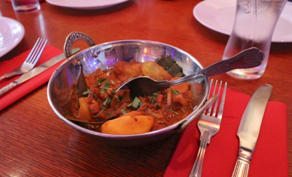 everythingmom family travel london east end food tour curry