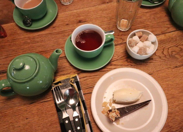 everythingmom family travel london east end food tour tea and tarts