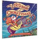 holiday christmas book countdown 2017 - The 12 Sleighs of Christmas