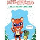 holiday christmas book countdown 2017 - A Beary Merry Christmas