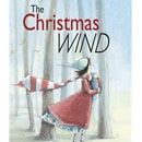holiday christmas book countdown 2017 - The Christmas Wind