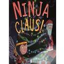 holiday christmas book countdown 2017 - Ninja Claus!