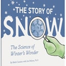 holiday christmas book countdown 2017 - The Story of Snow