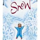 holiday christmas book countdown 2017 - Snow