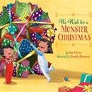 holiday christmas book countdown 2017 - We Wish for a Monster Christmas