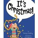holiday christmas book countdown 2017 - It's Christmas