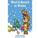 holiday christmas book countdown 2017 - Woof and Quack in Winter