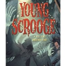 holiday christmas book countdown 2017 - Young Scrooge: A Very Scary Christmas