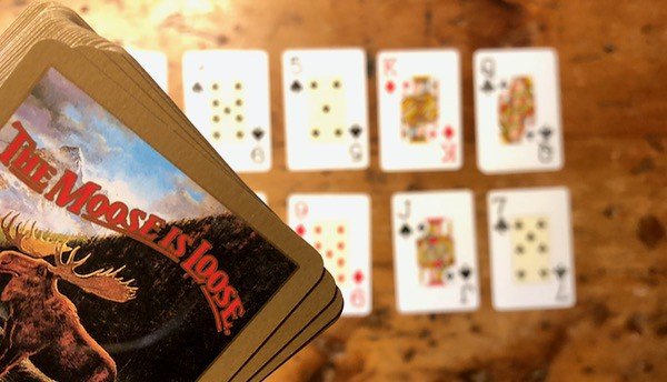family game time how to play pirate gold solitaire cards draw pile