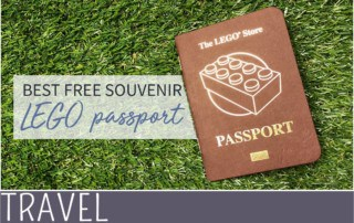 family travel everythingmom best free souvenir worlds largest lego store passport image