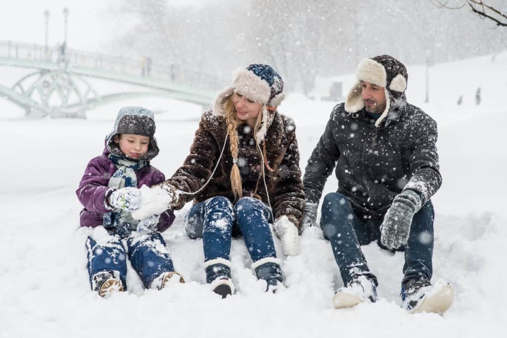 Teach your kids to be a snow day predictor with these 25 snow day superstitions. They will have a blast trying to make it snow this year.