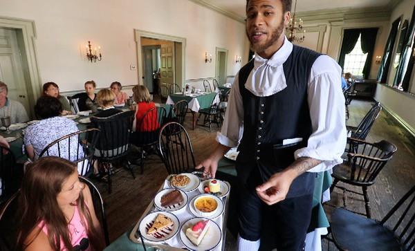 family travel everythingmom historic philadelphia city tavern dessert