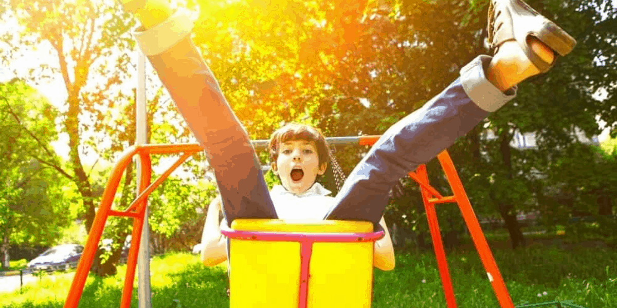 Backyard Play Ideas Your Kids Will Love