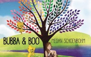 Bubba & Boo by Megan Schoenbohm