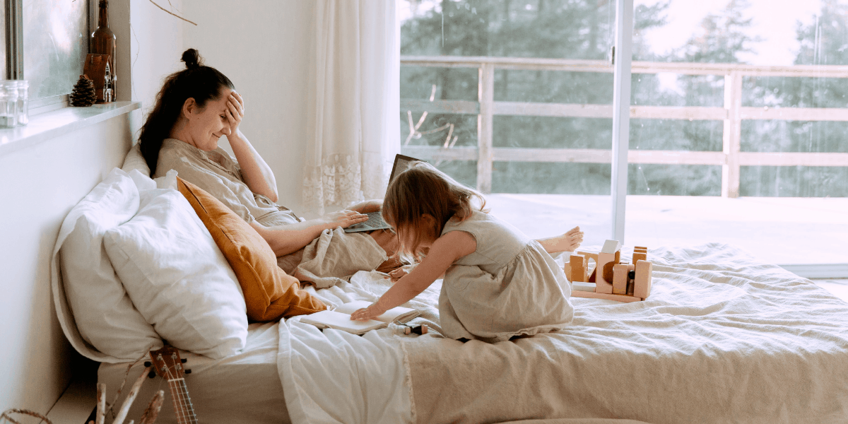 5 Quick Self Esteem Boosts For Busy Moms Everythingmom