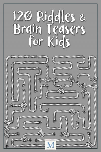 Bright Kids Who Cant Keep Up Cost Of >> 120 Riddles And Brain Teasers For Kids Top List On Web
