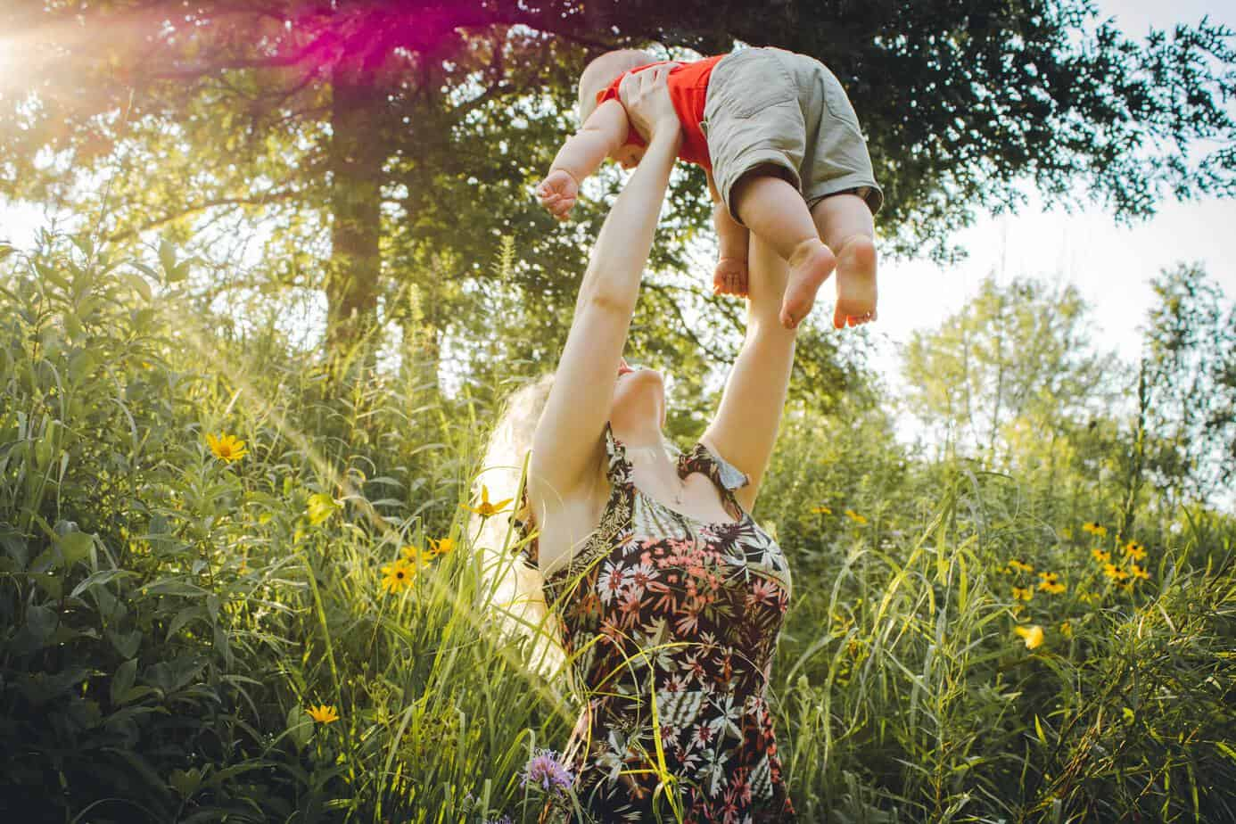 40+ Heartwarming Mom Quotes