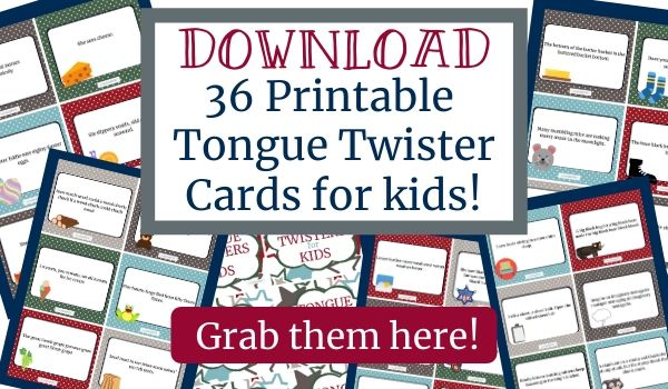 tongue twisters for kids download