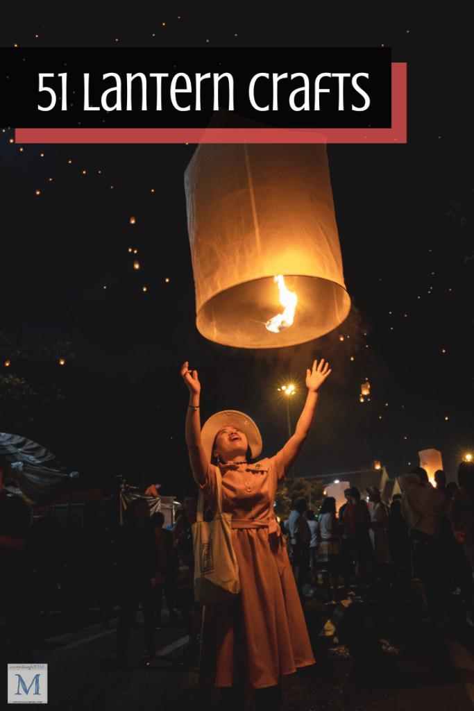 51 Lantern Crafts