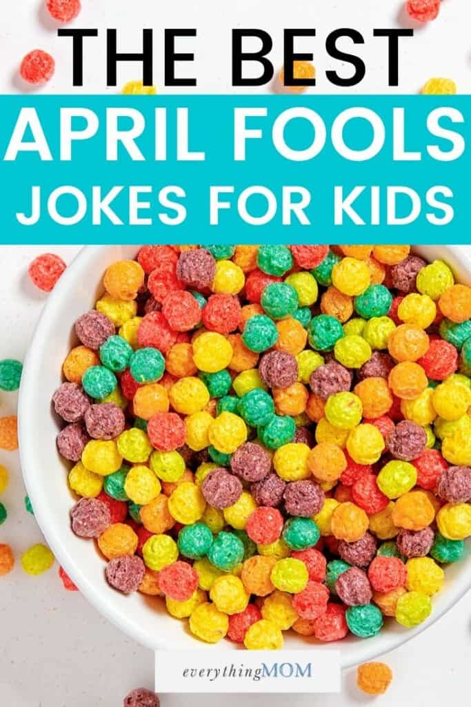 Looking for the best April Fools Jokes for Kids? Well, we have a great list for everyone to get a good laugh!