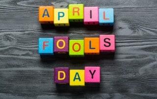 Best April fools Jokes for Kids