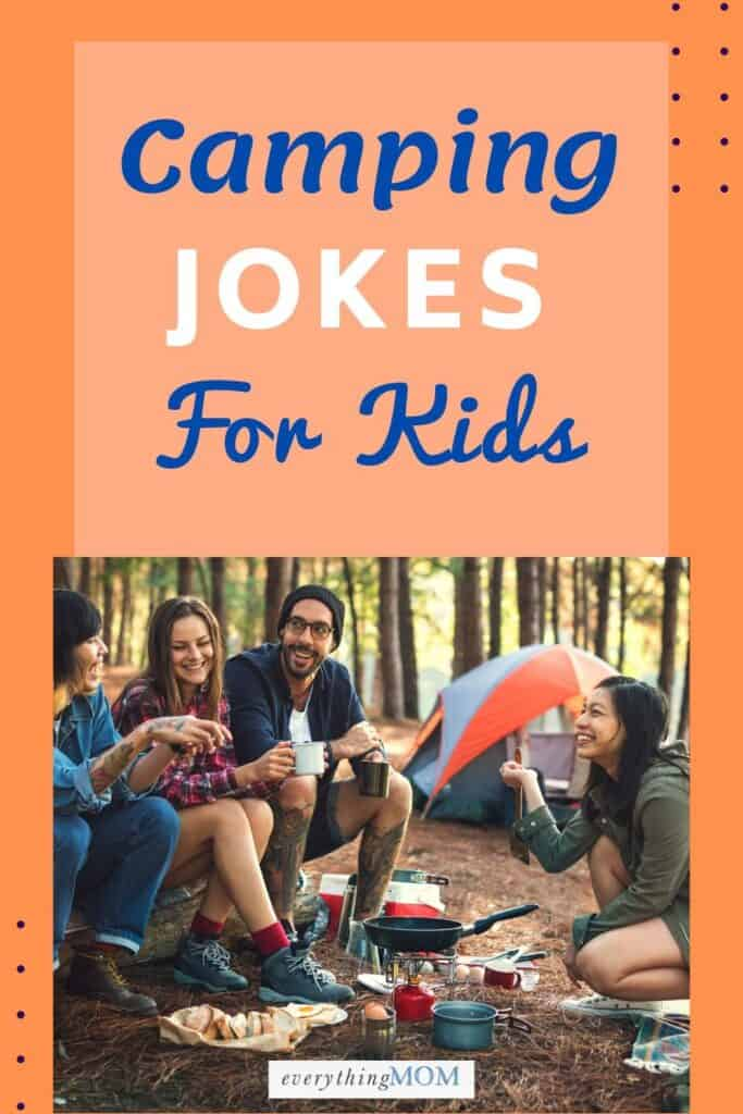 50 of the Best Camping Jokes