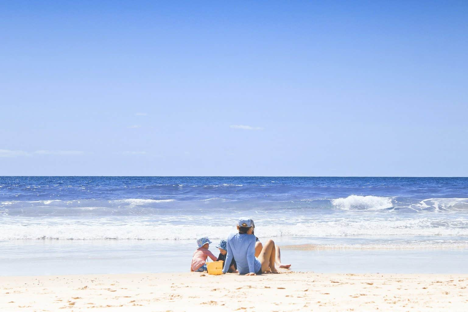 Best Vacations for Kids