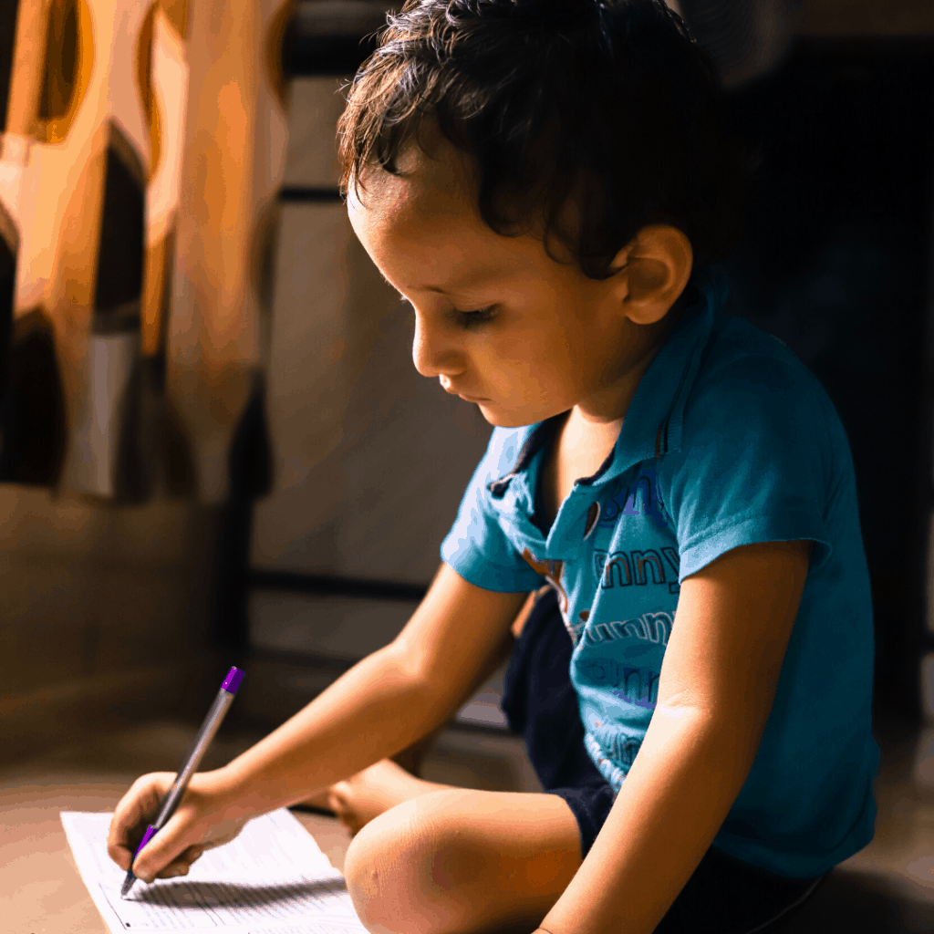 Benefits of Journaling for Kids