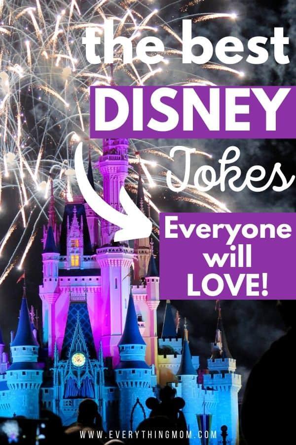 Best Disney Jokes