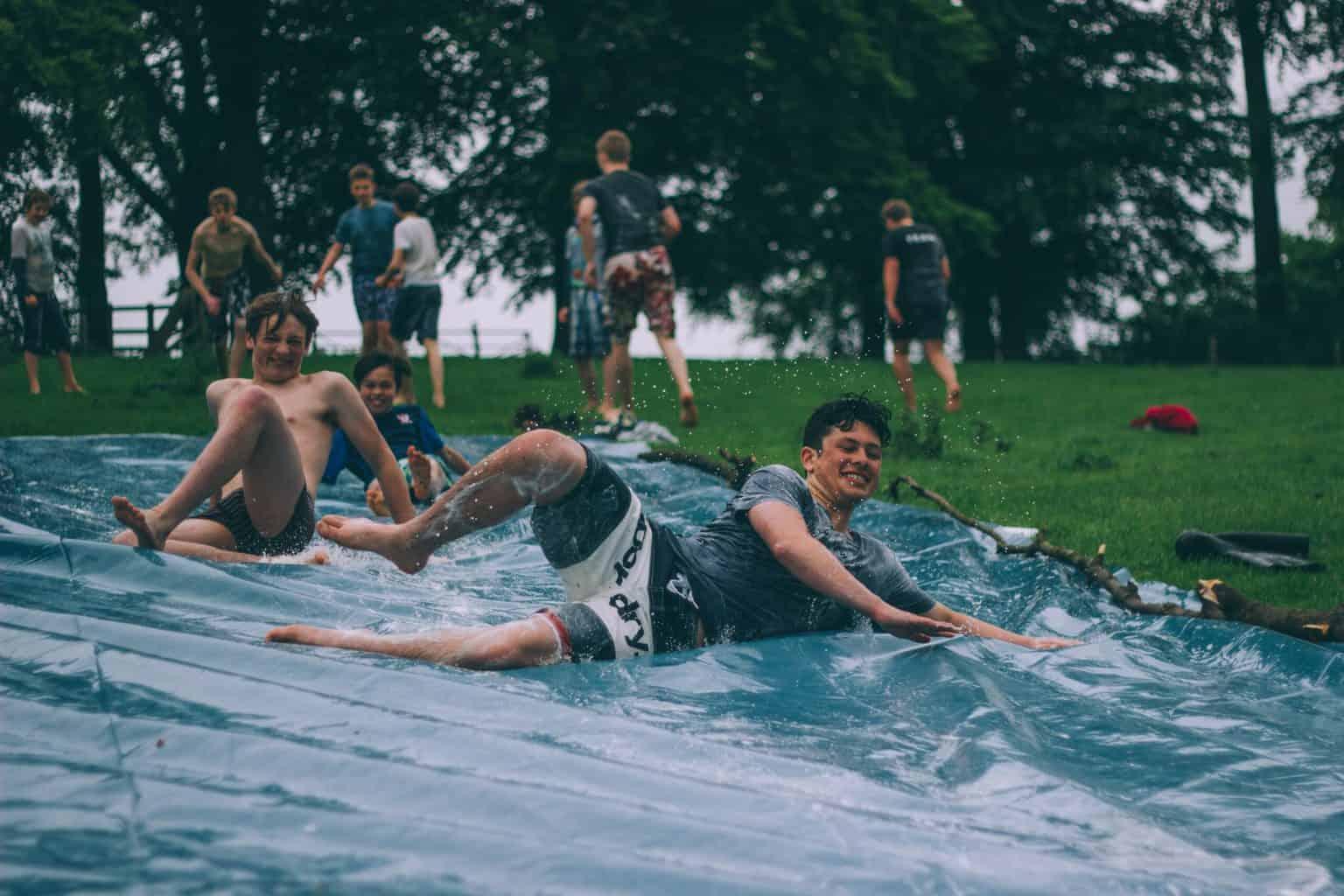 10 Best Summer Camps for Kids