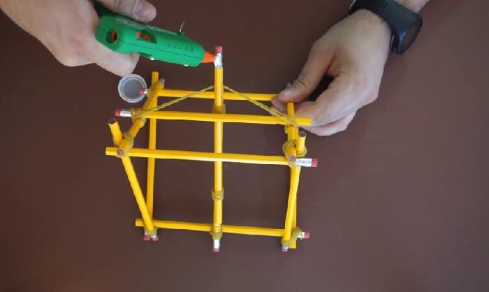 Build a Catapult for a School Project