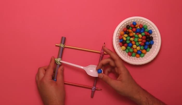 Building your Catapult