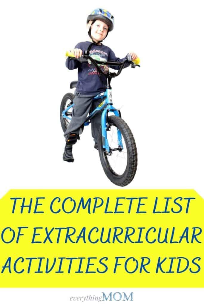 extracurricular-activity